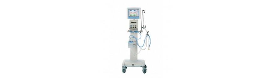 Оборудование для искусственной вентиляции легких (12)