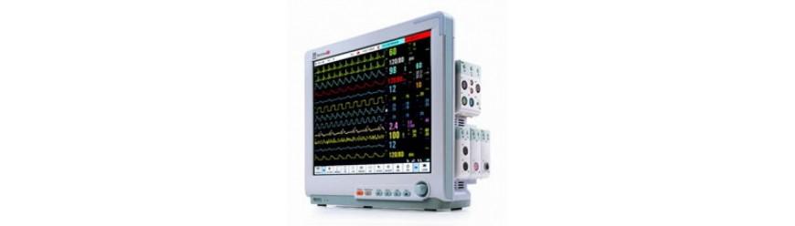 Мониторы пациента (11)