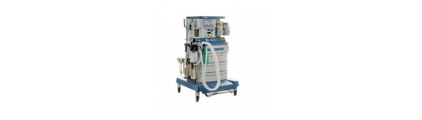 Наркозно-дыхательные аппараты (9)