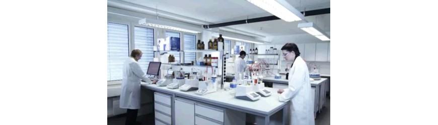 Лабораторные исследования и клинические анализы (418)