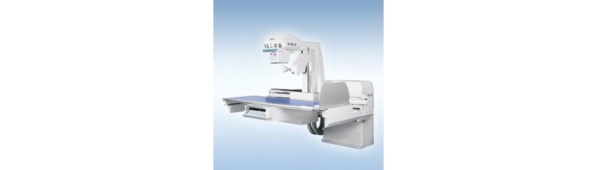Рентгеновские аппараты на 3 рабочих места (8)