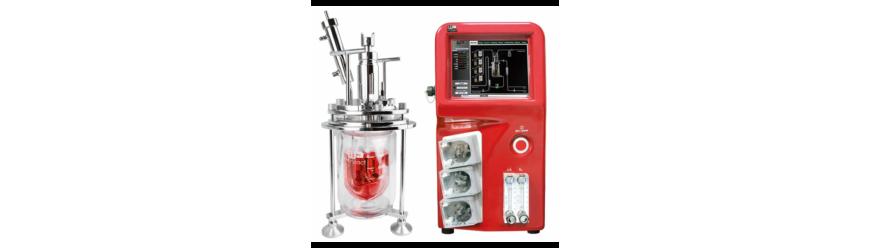 Системы культивирования клеток и ферментации (1)