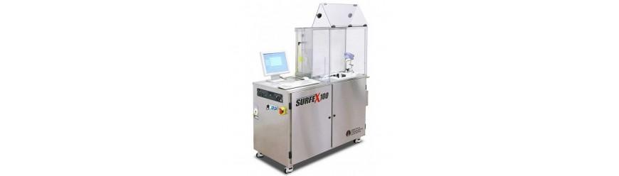 Тестирование чистоты поверхностей (1)