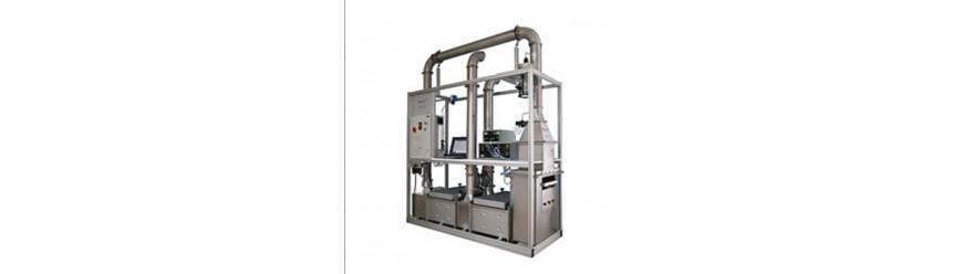 Системы тестирования фильтров и фильтрующих материалов (5)