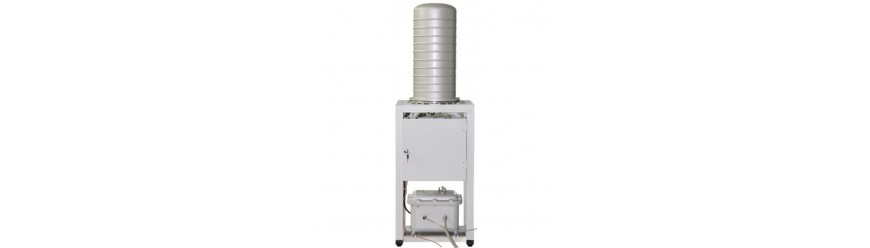 Промышленные газоанализаторы и хроматографы (7)