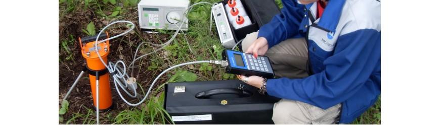 Экологический мониторинг (1)