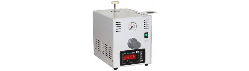 Дополнительное оборудование для хроматографии (12)